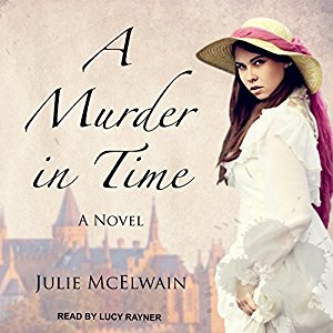 A Murder in Time by Julie McElwain