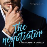The Negotiator by Avery Flynn