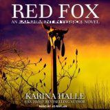 Red Fox by Karina Halle
