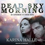 Dead Sky Morning by Karina Halle