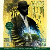 Gwendy's Button Box by Stephen King & Richard Chizmar