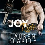Joy Ride by Lauren Blakely