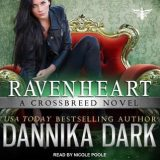 Ravenheart by Dannika Dark