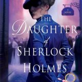 The Daughter of Sherlock Holmes by Leonard Goldberg