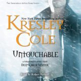 Untouchable by Kresley Cole Robert Petkoff