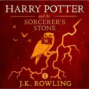Harry Potter and the Sorcerer's Stone by J.K. Rowling Audio Listen