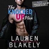The Knocked up Plan by Lauren Blakely