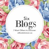 Six Book Blogs I Want Others to Discover