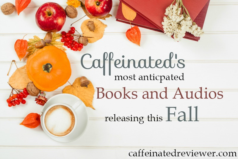 Most Anticipated Fall Books