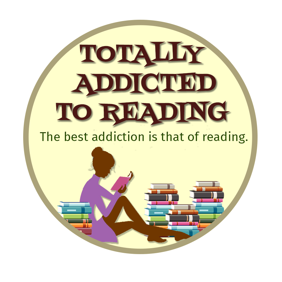 Totally Addicted to Reading
