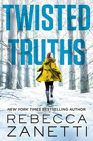 Twisted Truths by Rebecca Zanetti