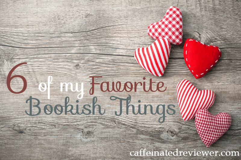 Favorite Bookish Things