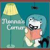 Nonna's Corner Halloween Edition