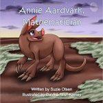 Annie Aardvark, Mathematician