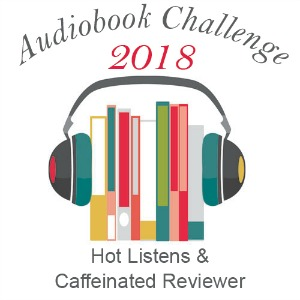 2018 Reading Challenges: 1st Quarter Update