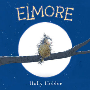 Nonna's Corner: Elmore by Holly Hobbie