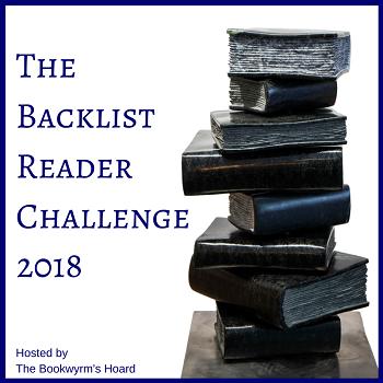 2018 Backlist