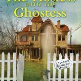The Hostess With the Ghostess by E.J. Copperman