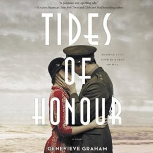 Tides of Honour by Genevieve Graham