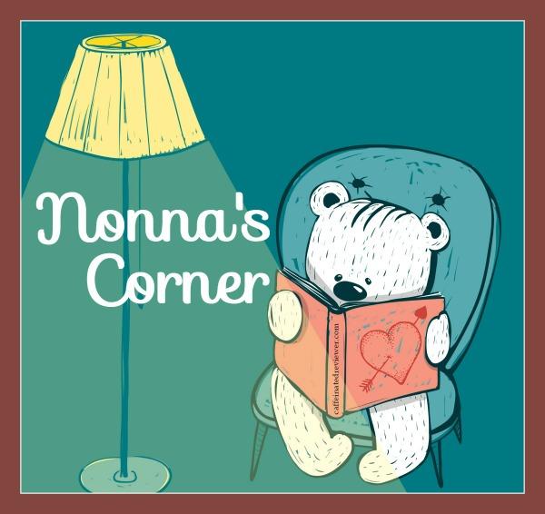 Nonnas Corner Valentines Edition