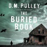 The Buried Book by D.M. Pulley