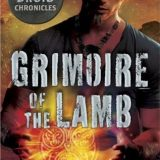 The Grimoire of the Lamb by Kevin Hearne