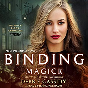 Binding Magick by Debbie Cassidy