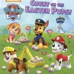 Count on the Easter Pups!