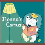 Nonna's Corner: Easter Edition