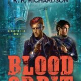 Blood Orbit by K.R. Richardson
