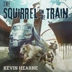 The Squirrel on the Train