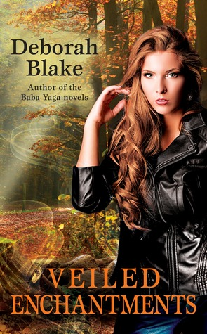 Veiled Enchantments by Deborah Blake