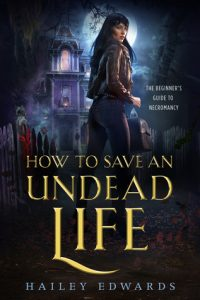How to Save an Undead Life