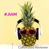 Audiobooks to Rock Your Summer #JIAM Giveaway