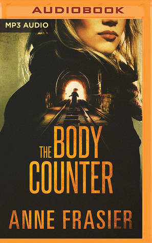 The Body Counter by Anne Frasier