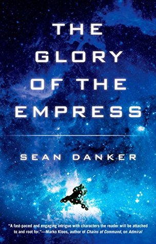 The Glory of the Empress by Sean Danker