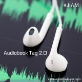 Audiobook Tag 2.0 with Sophia Rose