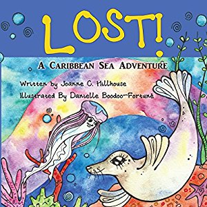Lost by Joanne C. Hillhouse
