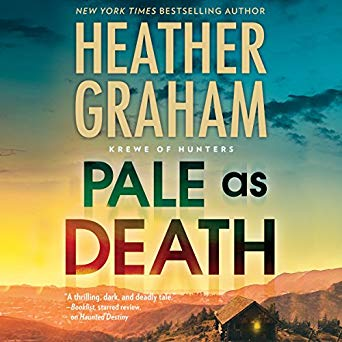 Pale as Death by Heather Graham