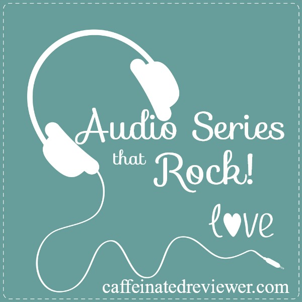 Audio Series That Rock Caffeinated 2018