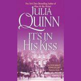 It's In His Kiss by Julia Quinn
