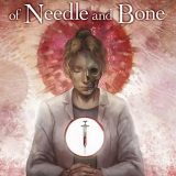 Kingdom of Needle and Bone by Mira Grant