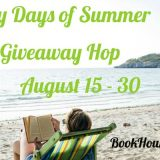 Lazy Days of Summer Giveaway Hop