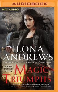 Magic Triumphs Audio