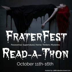 Fraterfest 2018 Readathon