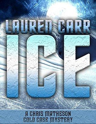 Ice by Lauren Carr