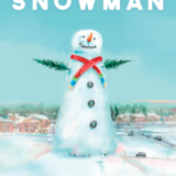 The Illustrated History of the Snowman by Bob Eckstein