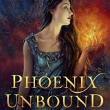 Phoenix Unbound by Grace Draven Giveaway Package