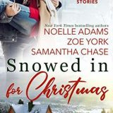 Snowed in for Christmas: A Holiday Anthology