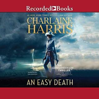 An Easy Death by Charlaine Harris